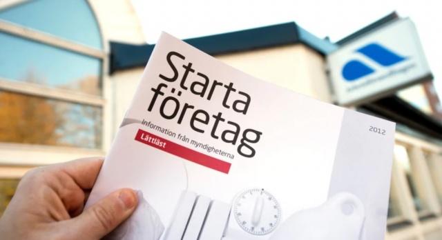 İsveç'teki çoğu şirket küçüktür ve tüm şirketlerin yalnızca yüzde 0,1'i 250'den fazla çalışana sahiptir. Ancak, çoğu zaman yurtdışında da önemli işlemleri olan İsveçli şirketler var.  İşte İsveç'in en büyük 10 firması.