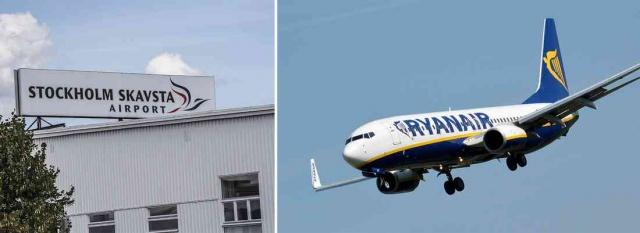 Koronavirüsün yüzde 70 daha hızlı bulaştığı mutasyonunun İngiltere'de tespit edilmesi üzerine, İsveçli yetkililer uçuşları askıya alarak, İsveç dışında hiç bir vatandaşın ülkeye kabul edilmeyeceğini ilan etmişti. Ancak buna rağmen Cumartesi günü British Airways uçağı Arlanda'ya indi ve 29 yolcunun hiç biri teste tabi tutulmadığı gibi, karantinaya da alınmadan evlerine gönderilmesi üzerine yasakla ilgili kafa karışıklığı arttı.  Başbakan'a, sınır polisine ve İsveç Ulaştırma Dairesine göre uçuşların yapılması tamamen yanlış yorumu yaptı.  Ryanair bu hafta Londra'dan Skavsta'ya yeni uçak biletleri satarken aynı zamanda İsveç'teki sorumlular yetki konusunda topu birbirine atmaya devam ediyor.  British Airways'in hükümetin uçuş yasağı ve giriş yasak olmasına rağmen, Arlanda inmesiyle İngiltere'den uçuş yasağı kararı ve otorite yetkileri konusunda soru işaretleri büyüdü.