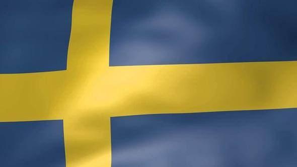 İsveç (Ortalama internet hızı 17.4 Mbps)