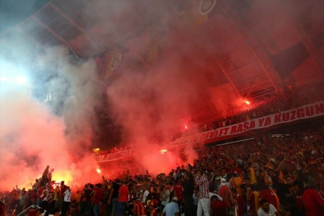 Stat: Konya Büyükşehir Belediye