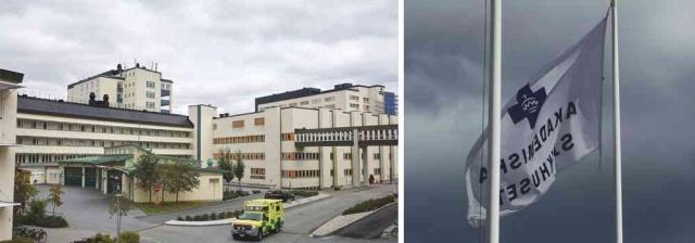 İsveç hastanelerinde bugüne kadarki en ilginç olaylardan biri yaşandı.  Çocuk hastanesinde çocukların tedavisinde kullanılan morfin çalındı.  Ağır hasta çocukların acısını dindirmek için kullanılan morfin çalındı. Morfin kim ya da kimler tarafından çalındığı henüz belli değilken, hırsızlıkta morfinlerin boşaltılarak, morfin yerine başka bir sıvının yerleştirildiği belirtildi