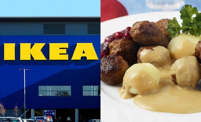İngiltere karantina sürecinde dördüncü haftasına girerken, birçok insan alışkanlık haline getirdiği restoran ve kafelerden yemek yiyemiyor.  IKEA restoranlarından İsveç köftesi olarak popüler olan köfte ve bazı yemeklere özel ilgi duyan İngilizler için evde IKEA köftelerini pişirmeleri için tarifler veriyor.