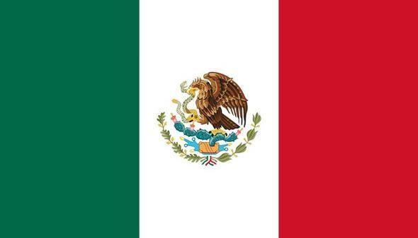 Meksika (Ortalama internet hızı 5.6 Mbps)