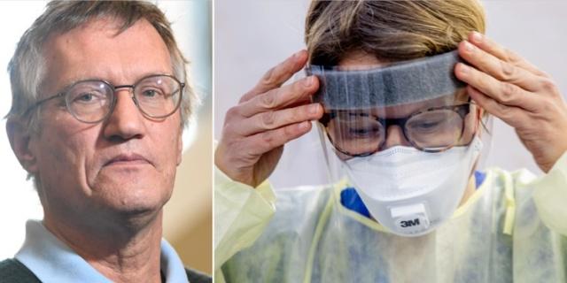 İsveç'te koronavirüs nedeniyle son bir günde 35 kişinin daha hayatını kaybettiği bildirildi.  Son bir günde 514 yeni vaka ve 35 yeni can kaybının bildirilmesiyle birlikte, ülkedeki toplam vaka sayısı 73 bin 858 olurken, hayatını kaybeden kişi sayısı 5 bin 482 oldu.