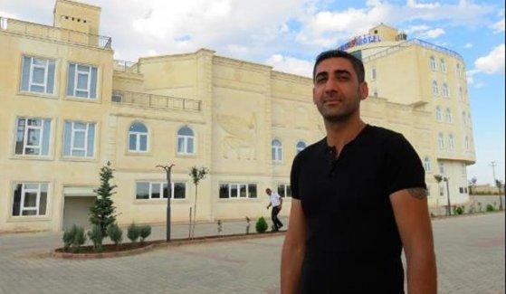 Midyat'tan 36 yıl önce göç eden Süryani, doğduğu topraklara yatırımla döndü.