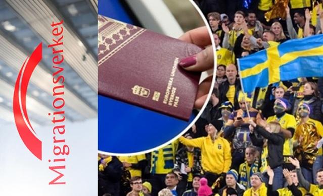 İsveç vatandaşlığına geçmek isteyenlere bu yıl sonuna kadar yasalaşması halinde, dil, tarih ve coğrafya bilgilerinden teste tabi tutulacak. Testi geçemeyenler vatandaşlığa başvuramayacak.