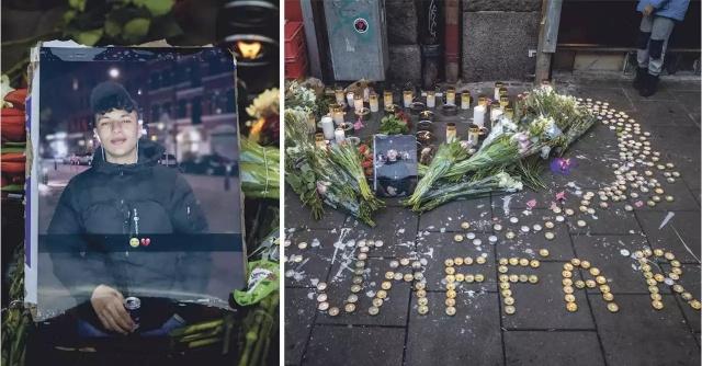 İsveç'in Malmö şehrindeki Möllevångstorget'te bulunan bir pizza restoranın dışında vurularak öldürülen 15 yaşındaki göçmen çocuğun cinayet olayı hala aydınlatılamadı.