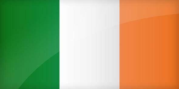İrlanda (Ortalama internet hızı 12.4 Mbps)