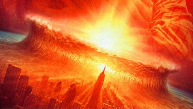 Yecüc ve Mecüc çıkacak   Kur'an-ı kerimde buyuruluyor ki: Yecüc ve Mecüc, set yıkılıp her tepeden akın ederler. (Enbiya 96) Hadis-i şerifte buyuruluyor ki: Yecüc ve Mecüc, kıyametin ilk alametlerindendir. (İbni Cerir)