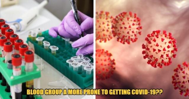 Çin'in koronavirüs salgınının merkez üssü konumundaki Wuhan kenti ile Şıncın'da 2 bin yeni tip koronavirüs vakası üzerinde yapılan ve bu grubun sağlıklı kişilerle karşılaştırıldığı çalışma, kan grubu A olanlarda daha yüksek yeni tip koronavirüs görülme oranı ve daha ağır semptomlar geliştirmeye eğilim tespit edildi. Öte yandan birçok bilim insanı ise koronavirüsün kan grubuyla alakalı olduğu bilimsel bir verinin mevcut olmadığını savundu