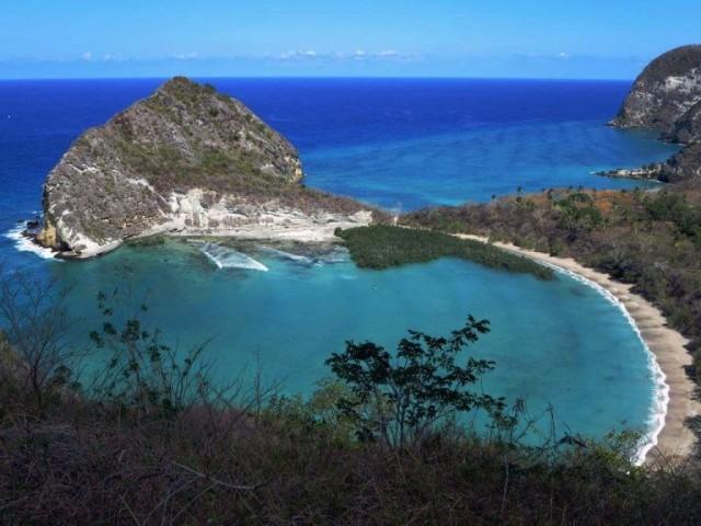 Komor Adaları  90 gün vizesiz.