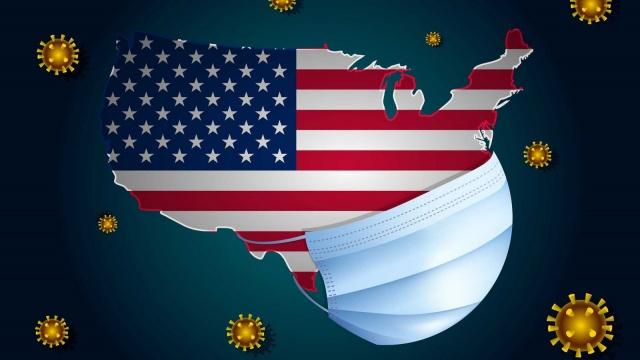 Vaka sayısı ABD'de 9 milyon 934 bine, Hindistan'da 8 milyon 419 bine, Brezilya'da 5 milyon 614 bine ve Rusya'da 1 milyon 733 bine ulaştı.