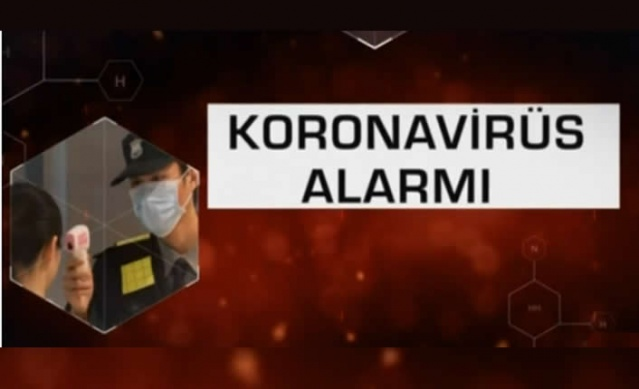 """Çin'de yaşayan Türk öğretmen Burcu Öner CNN Türk canlı yayınında bölgede yaşananları ve korona virüs ile ilgili açıklamalarda bulundu. Taksi ve toplu taşıma araçlarını kullanmadıklarını belirten öğretmen Burcu Öner, """"Tahliye haberinden sonra rahatladık bekliyoruz. Büyükelçilik hazırlanın dedi ve bekliyorum. 7 gündür evden dışarı çıkıyorum"""" dedi."""