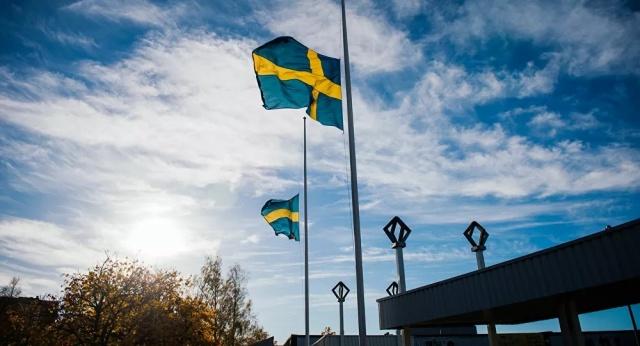 İsveç'te sağlık merkezi olarak bilinen ve doğal su kaynaklarıyla ünlenen bir köy 70 milyon krona satışa çıkarıldı.