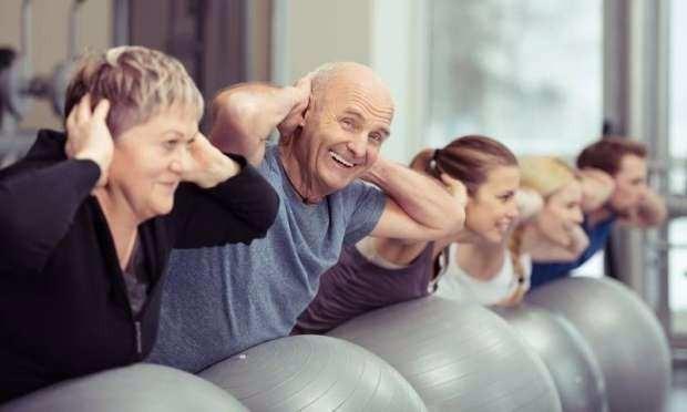 Kalp-damar sağlığı açısından doğru bilinen yanlışlar!  Yanlış: Kalp hastaları egzersiz yapmamalı