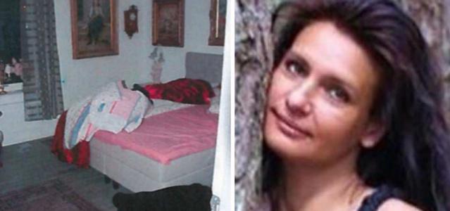 """İsveç basınında yer alan habere göre, beraber yaşadığı adamı yastıkla boğarak öldüren 48 yaşındaki Linda Axelsson 18 yıl hapis cezasına mahkum edildi.  Polise verdiği ifadede """"Onu susturmak istedim"""" dedi."""