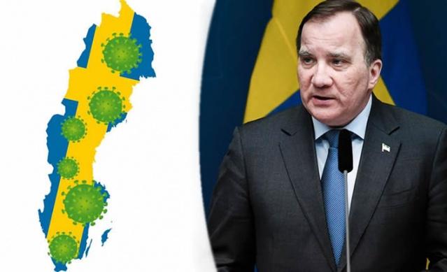İsveç'te koronavirüs salgınıyla ilgili yoğun bir gündem yaşanıyor.  Saat 14:00'da Halk Sağlığı Kurumu ve birlikte çalıştığı kurumlarca son 24 saatteki vaka ve ölüm sayıları olmak üzere, ekipman, hasta sayısı ve tedavi ile ilgili kapasiteye dair birçok değerlendirme yapıldı.