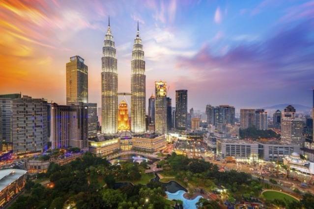 Malezya  90 gün vizesiz