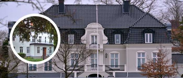 İsveç'in Malmö şehrinde 2019 yılı içinde en pahalı 10 ev satışı açıklandı.  Hemnet'te yapılan bir araştırmaya göre, bu yıl Malmö'de 10 milyon SEK üzeri 19 ev satıldı. Satılan evlerin içinde en çok dikkat çeken 23,5 milyon İsveç Kronuna satılan 650 metrekarelik ev oldu.  İşte Malmö'nün en pahalı satılan o evler.