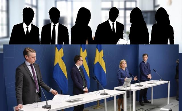 Koronavirüs kriziyle birlikte iş piyasasında yaşanan daralma çalışanların işsiz kalmassında büyük bir krize dönüşüyor. İşsizlikte kritik virajı geçmek için sendikaların girişimleri de sürerken, işsizlik sayından çok çalışma saatleri düşürülen çalışanların da problem olmaya başladığı ifade ediliyor.  İsveç İstihdam Kurumu (Arbetsförmedlingen) raporuna göre 1 Mart 2020 tarihinden 12 Nisan'a kadar ki işsizlik başvuru sayıları 56 bin 100 olmakla birlikte Arbetsförmedlingen sistemine kayıtlı iş arayan kişi sayısının 82 bin olduğu belirtildi.