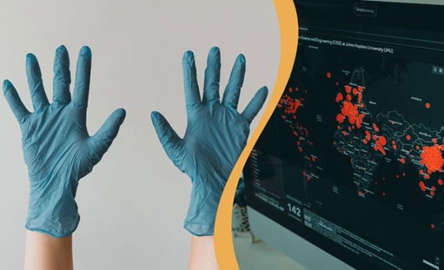 Enfeksiyon koruma uzmanı ve DSÖ danışmanı Johan Giesecke SR'nin Günaydın programında seyahat olasılıkları ile ilgili değerlendirmede bulundu.