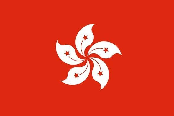 Hong Kong (Ortalama internet hızı 20.1 Mbps)