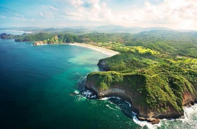 Nikaragua  90 gün vizesiz.