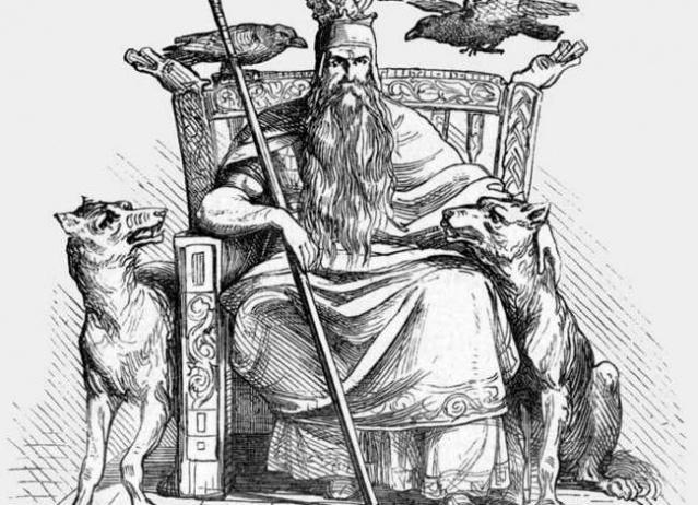 """İsveç'teki tarihsel araştırmaların öncüsü olan Prof. Sven Lagerbring'in ilginç bir iddiası: """"Yüce İskandinav tanrısı Odin, dolayısıyla oğlu Thor hatta tüm İsveçliler Türk'tü."""" Peki mitolojik birer karakter olan bu hayali kahramanlar hakkındaki ilginç iddianın ardında neler yatıyor? İskandinav Mitolojisi'nde Tanrıların Babası olarak isimlendirilen Odin yalnızca mitolojik bir figür değil, pagan inancının en yüce tanrısıdır. Oğlu Thor ile birlikte İskandinav bölgesinin en önemli inanç figürlerinden olan Odin Türk mü? İlk kez duyanlar için şaşırtıcı bir soru olabilir ama Odin'in hatta tüm İsveç halkının Türk olduğu iddiası, İsveç tarihinin kurucusu olarak adlandırılan Prof. Sven Lagerbring'e ait.  İsveç modern tarih biliminin en önemli isimlerden olan Prof. Sven Lagerbring, 1764 tarihli İsveççenin Türkçe ile Benzerlikleri ismiyle kaleme aldığı kitabında, Odin ve İsveç halkının Türk kökenli olduğunu açıklamakla kalmamış, iki dilin arasında bugün bile benzer olan özellikleri detaylarıyla anlatmıştır. Söz konusu kitabı referans alarak Odin Türk mü sorusunu yanıtlamaya çalışan pek çok çalışma daha yapılmıştır."""