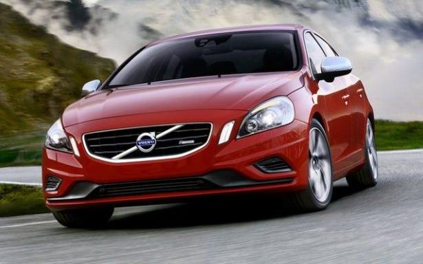 """Volvo: İsveçli otomobil firmasının isminin anlamı latince """"dönüyor"""" anlamına gelir."""
