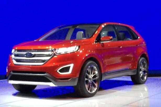 Ford: İlk seri üretim otomobil olan Ford, adını Henry Ford'dan alır.