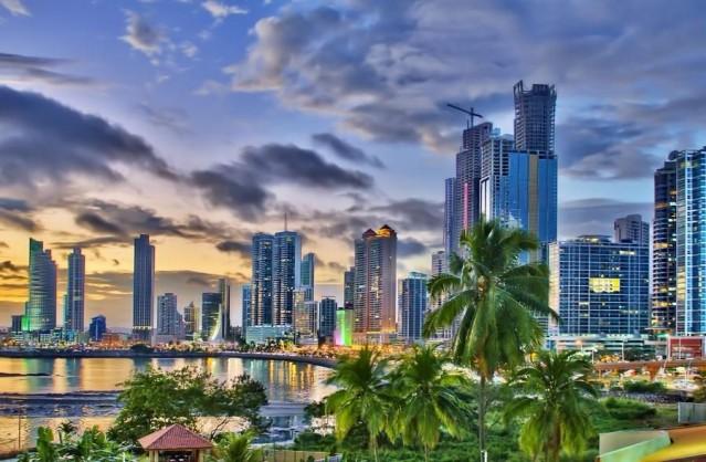 Panama  180 gün vizesiz.