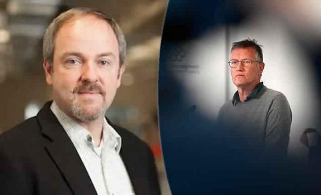 """Koronavirüsle mücadelede tavsiyeler ışığında ve sıkı önlem almadan mücadele etmeyi seçen İsveç'in izlediği yol övgü almaya başladı.  Oxford Üniversitesi kanıta dayalı tıp profesörü Carl Heneghan """"İsveç doğru yaptı"""" dedi."""