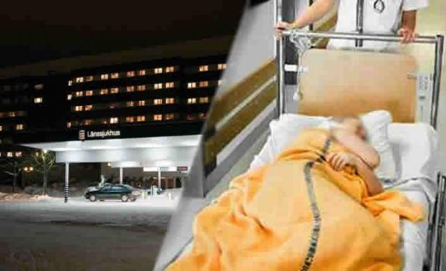 Birçok İsveç hastanesi şu anda korona virüsünün kendi tesislerinde yayılıp yayılmadığını araştırıyor.  Sundsvall Hastanesinde tedavi gören bir kişinin hastanede koronavirüs kaptığı belirtildi. Ülkenin başka hastanelerinde de benzer şüpheler var.