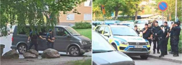 Polis, Rinkeby'deki çete cinayetinin arkasında intikam var  Rinkeby'de infaz edilen 22 yaşındaki Shottaz çete lideri ile ilgili soruşturma devam ederken, polis yaptığı bazı çalışmalarla ilgili niyetini açıklarken, olayın arkasında çeteler arası hesaplaşma ve intikam var dedi.
