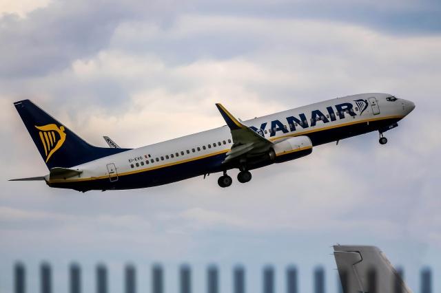 Södermanlands Nyheter, Ryanair havayolu şirketinin Nyköping'deki Skavsta'dan uçuşunu durdurma kararı aldığını yazdı.  Duyuru, şirketin 2020 yıllık raporunda yer alıyor.  Ancak havayolu gelecek yıla kadar tekrar Skavsta havalimanına dönüş yapabileceği söyleniyor.
