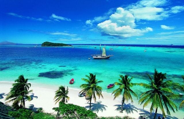 Saint Vincent ve Grenadinler  30 gün vizesiz.