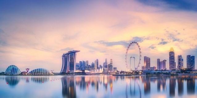 Singapur  30 gün vizesiz.