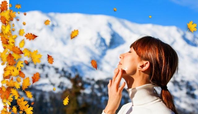 Cildinizi soğuk rüzgarlardan korumak için mutlaka bakım yapmalı ve kurumasını önleyerek kremler kullanmalısınız. Bu adımı yapmak kırışıklıkların azalmasında büyük rol oynuyor. Sizler için soğuk havalarda cildinizi rahatlatacak evde yapabileceğiniz maskeleri bir araya getirdik.