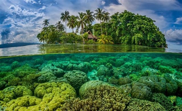 Solomon Adaları  90 gün vizesiz.
