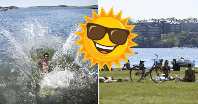 Kutuplarda bu sene sıcaklar uzun sürüyor. Sonbahar aylarında genelde hava sıcaklığının daha düşük olduğu İskandinav ülkelerinde bu sene daha fazla sıcak olduğu görülüyor.  SMHI'dan Sofia Söderberg, bazı yerlerde önümüzdeki günlerde normalin çok üzerinde bir sıcaklığa sahip olacağını söylüyor.