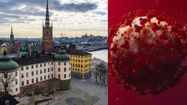 İsveç'teki salgının merkezi olan başkent Stockholm'deki tespit edilen vaka ve can kayıpları artmaya devam ediyor.  Başkentte şuana kadar kayıtlara geçen toplam vaka sayısı 6 bin 681 ve koronavirüs nedeniyle hayatını kaybeden sayısı 1.128'e yükseldi.