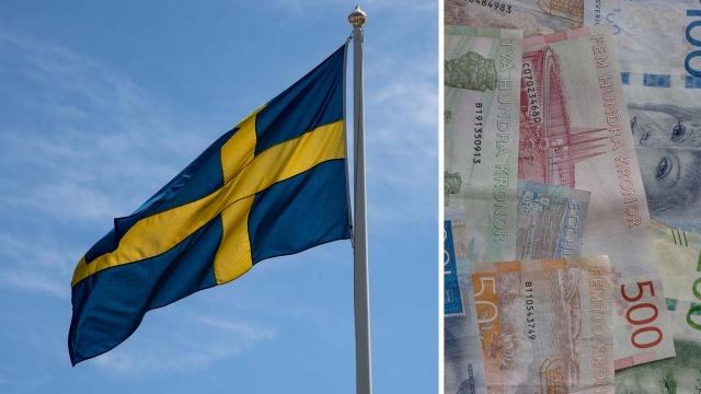 Dünyanın başlıca para birimleri arasında İsveç kronu, yıl boyunca dolar karşısında en güçlü para birimi oldu.   İsveç para biriminin dolar karşısında dünya genelinde en güçlü duran para birimi olması, İsveç ekonomisi için bu hem iyi hem de kötü bir haber denildi.
