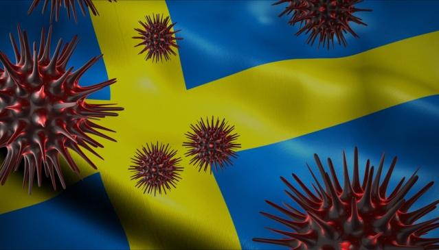 İsveç'te koronavirüs salgınında büyük artış gözleniyor. Son bir günde dört binden yeni vaka tespit edilirken, bu rakamlar İsveç'te salgının başladığından bu yana bir gündeki en yüksek rakam oldu.  Halk Sağlığı Kurumu'nun internet sitesinde güncellediği yeni verilere göre, son bir günde 4 bin 34 yeni vaka tespit edildi.  Yeni vakalarla birlikte ülke genelindeki toplam vaka sayısı 141 bin 764'e ulaştı.