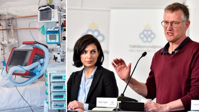 İsveç koronavirüsle mücadele kapsamında son günlerdeki sayısal düşüşlerle pozitif bir çizgi yakaladığını düşünürken, hafta ortasında en yüksek vaka ve can kayıpları yaşandı.  Son bir günde sisteme eklenen yeni vaka sayısı 637 olurken 147 kişi daha hayatını kaybetti.  İsveç'te toplam tespit edilen vaka sayı 27 bin 909'a yükseldi. Dünden bu yana hayatını kaybeden 147 kişiyle birlikte ülke genelindeki can kaybı 3 bin 460'a çıktı.