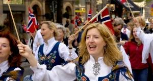 İsveçliler neden çalışmak için Norveç'e gider?