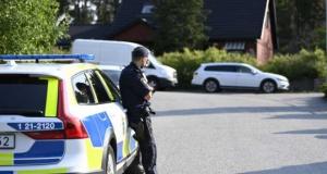 Bålsta cinayetinde bir kadın tutuklandı
