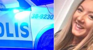 Polis kayıp Wilma'nın fotoğraflarını paylaştı
