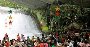 İşte Dünyanın en ilginç restoranları!