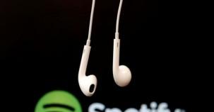 Spotify'daki açıkla ayda 170 bin kron kazandı!