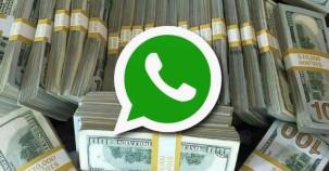 WhatsApp'tan para nasıl gönderilir?